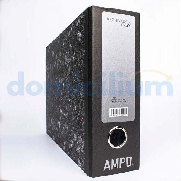 archivador AMPO 1/2 oficio