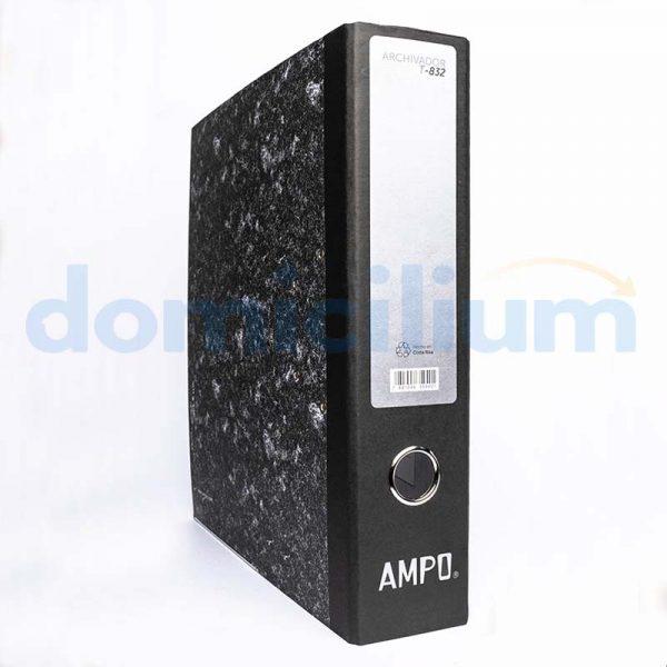 archivador AMPO sin división