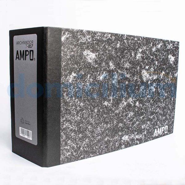 Archivador AMPO media carta