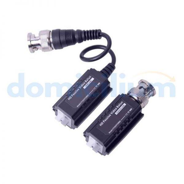 Convertidor UTP (balun) HD