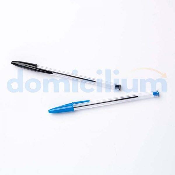 Bolígrafo BIC clásico