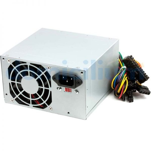 Fuente de poder XTech 600 Watts