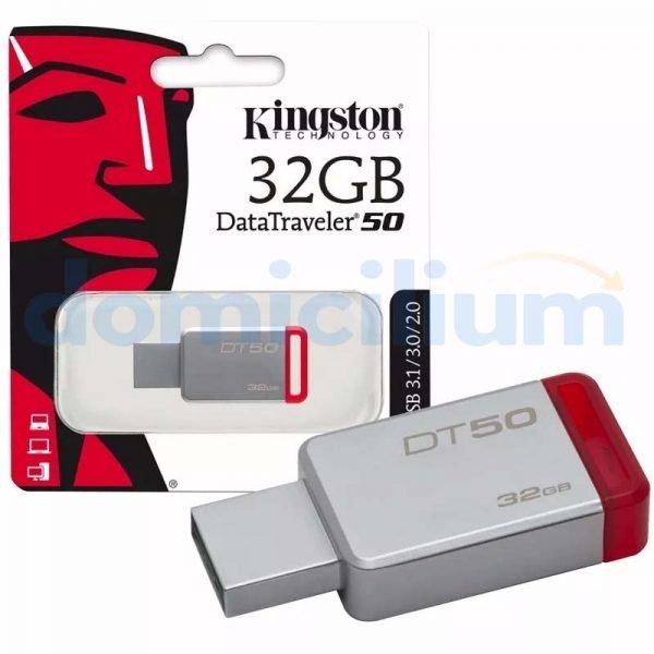 Llave maya Kingston 32GB