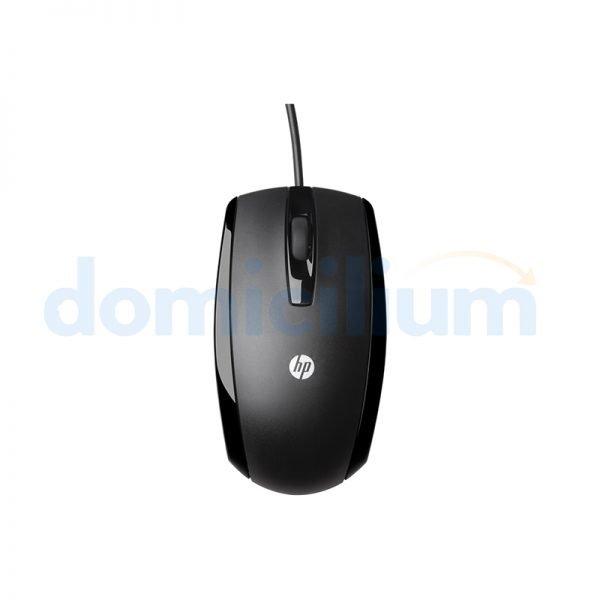 Mouse óptico HP USB 3 Botones