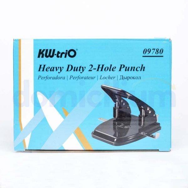 Perforadora KW