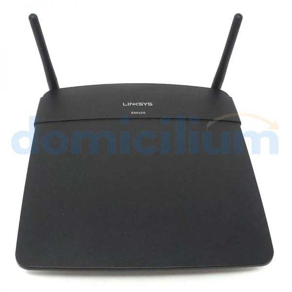 Router Inálambrico Lynksys
