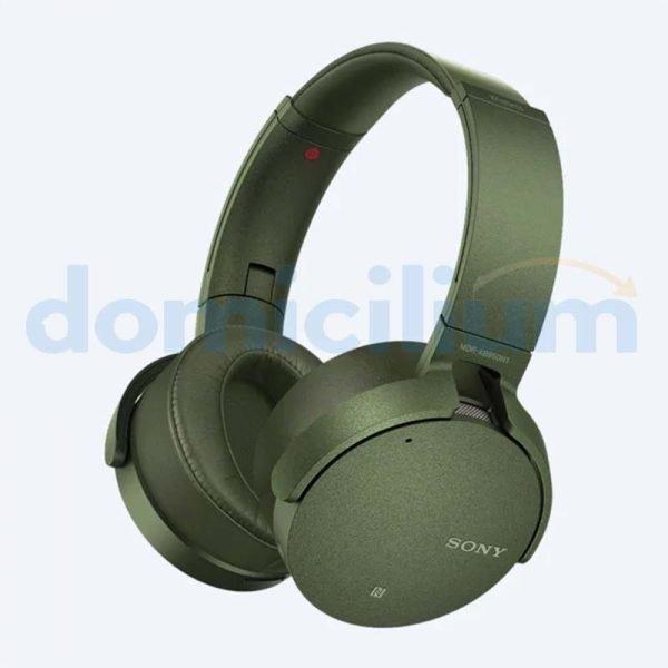 Audifono Sony Verde