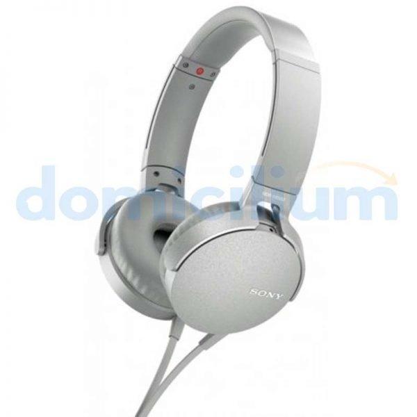 Audifono Sony MDR-XB550AP