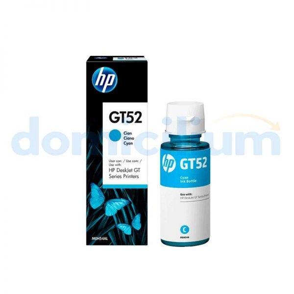 HP Tinta GT52 Cyan