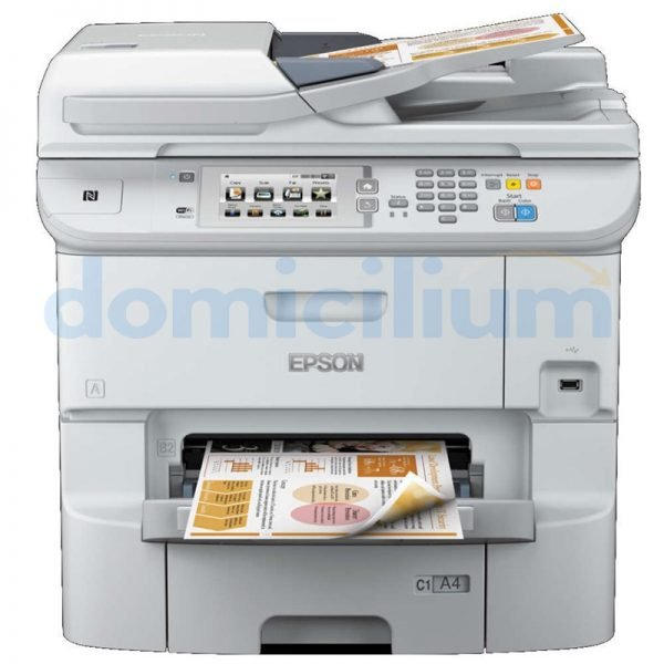 Epson Impresora Workforce Pro WF-6590
