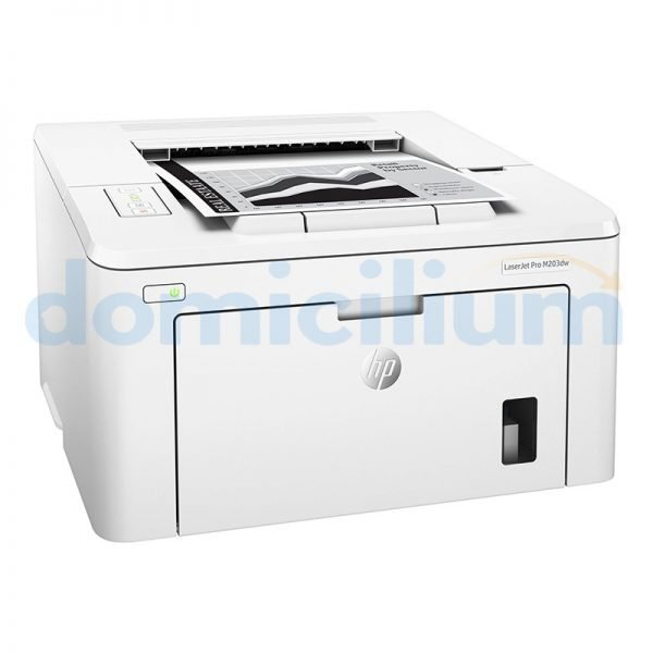 HP impresora Laserjet M203DW