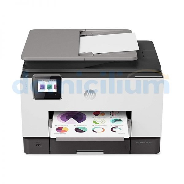 HP impresora AIO Officejet Pro 9010 1MR69C