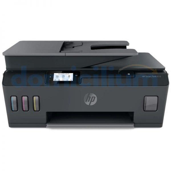 Impresora Smart tank 615