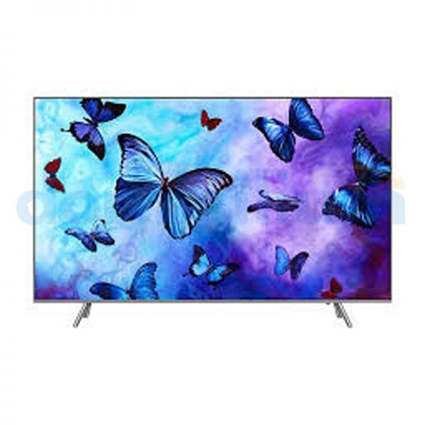 Samsung Televisor 4K Ultra HD