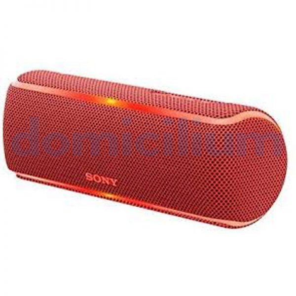 Parlante de música Sony