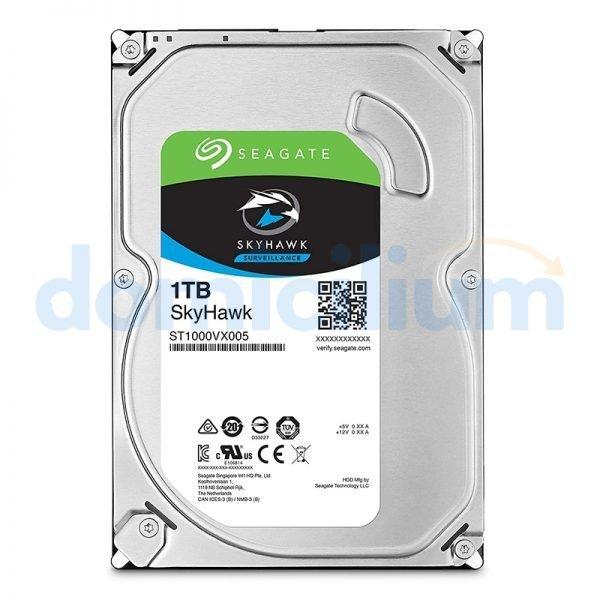 Disco duro 1 TB Seagate