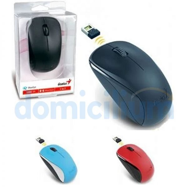Genius Mouse Inalambrico NX-7000