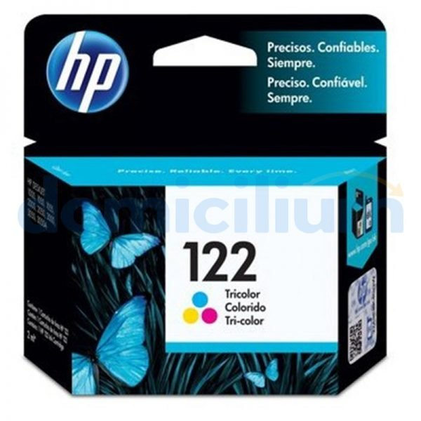 HP Cartucho #122