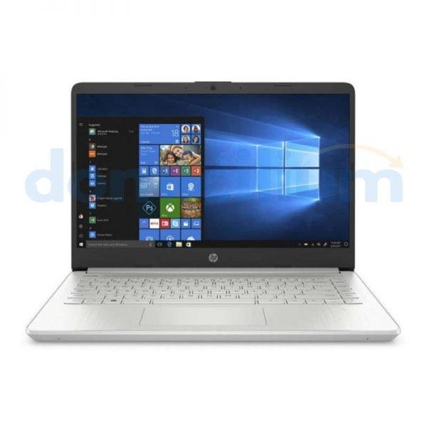 """HP Notebook 14"""" 14-dq0006la"""