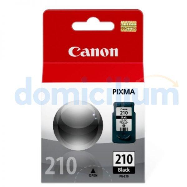 Canon Cartucho CL-210 Negro