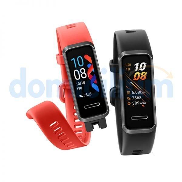 Huawei Reloj Inteligente Banda 4 Pro Activity tracker