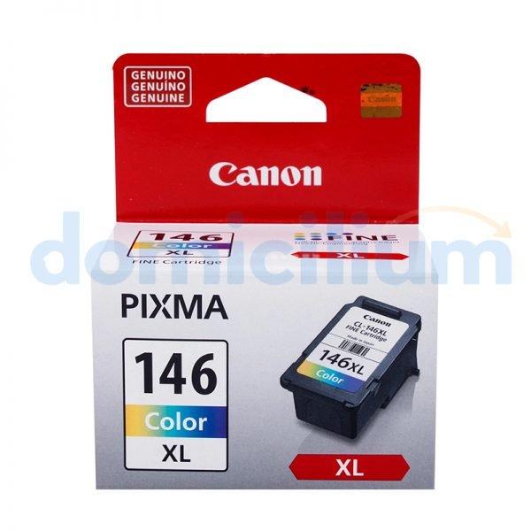 Canon Cartucho Color PG-146
