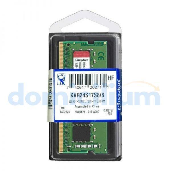 Memoria Kingston ValueRAM DDR4 8 GB