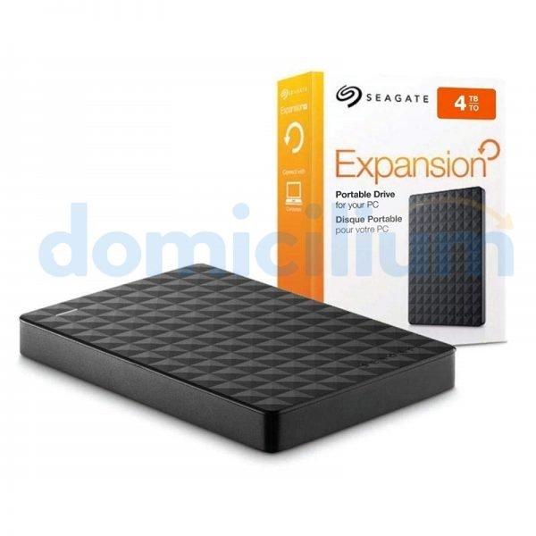 Disco duro Externo de 4TB Expansion USB 3.0