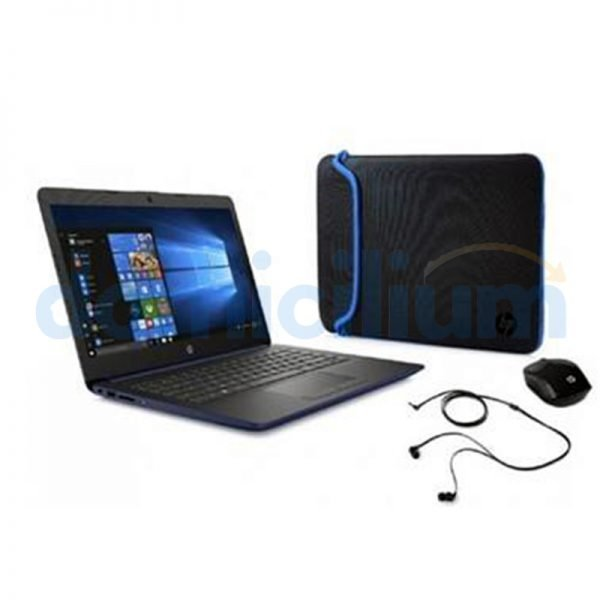 HP Notebook 14-ck0039la