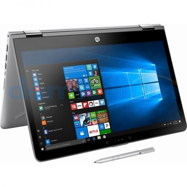 HP Notebook Pavillion X360 Convertible