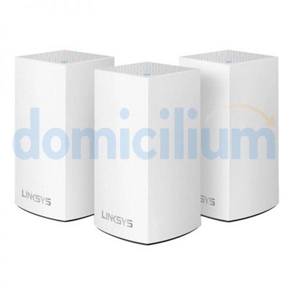 Linksys Router WiFi Inalámbrico de tecnología Mesh