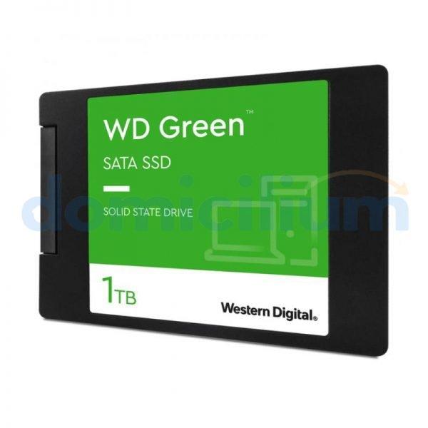 WD Green SSD 1 TB
