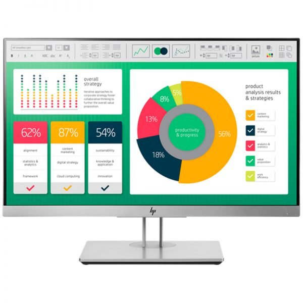 Monitor HP EliteDisplay E223 21.5 pulgadas