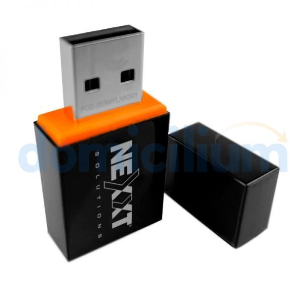 Adaptador Nexxt USB 2.0