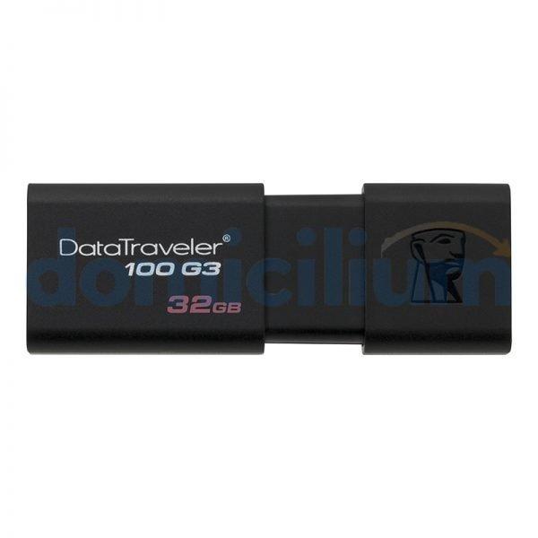 Memoria Flash Kingston 100 G3 32GB