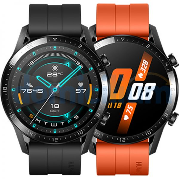 Huawei GT2 E B19 Reloj Inteligente