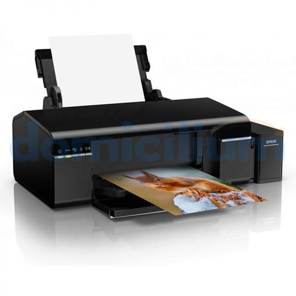 Impresora Fotografica/Sublimacion Epson L805 Inalambrica