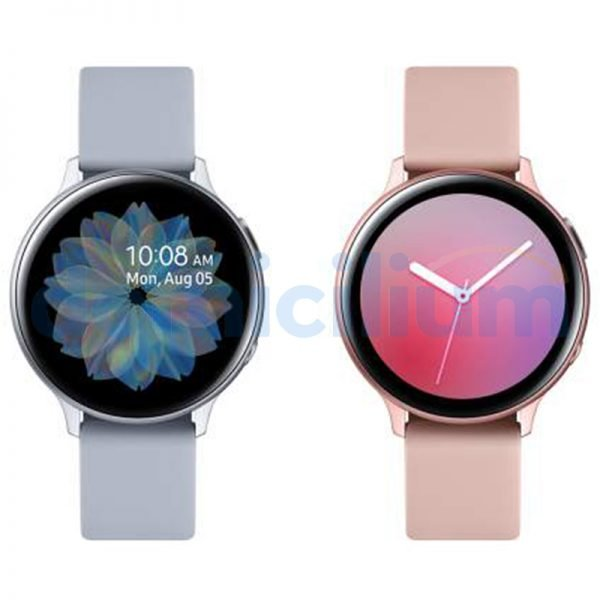 Samsung Galaxy Watch Active2 Reloj Inteligente SM-R830NZ