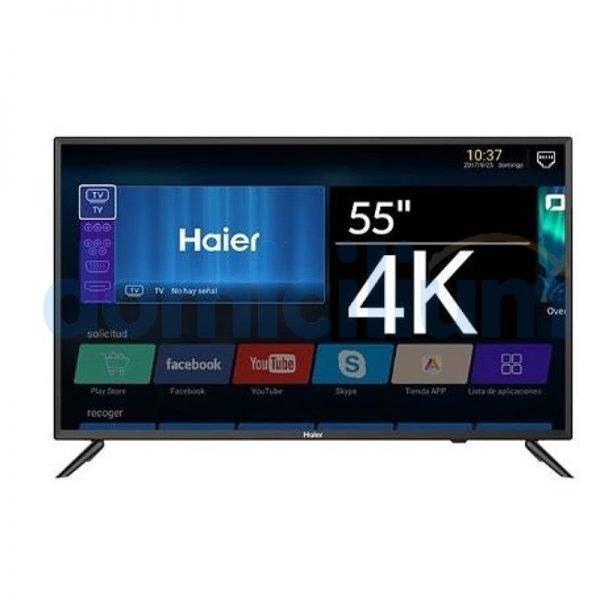 Haier Televisor K6500 LED 55 pulgadas