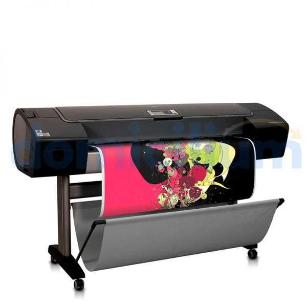 Plotter HP DJZ5200