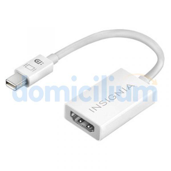 Adaptador de Display Port a HDMI